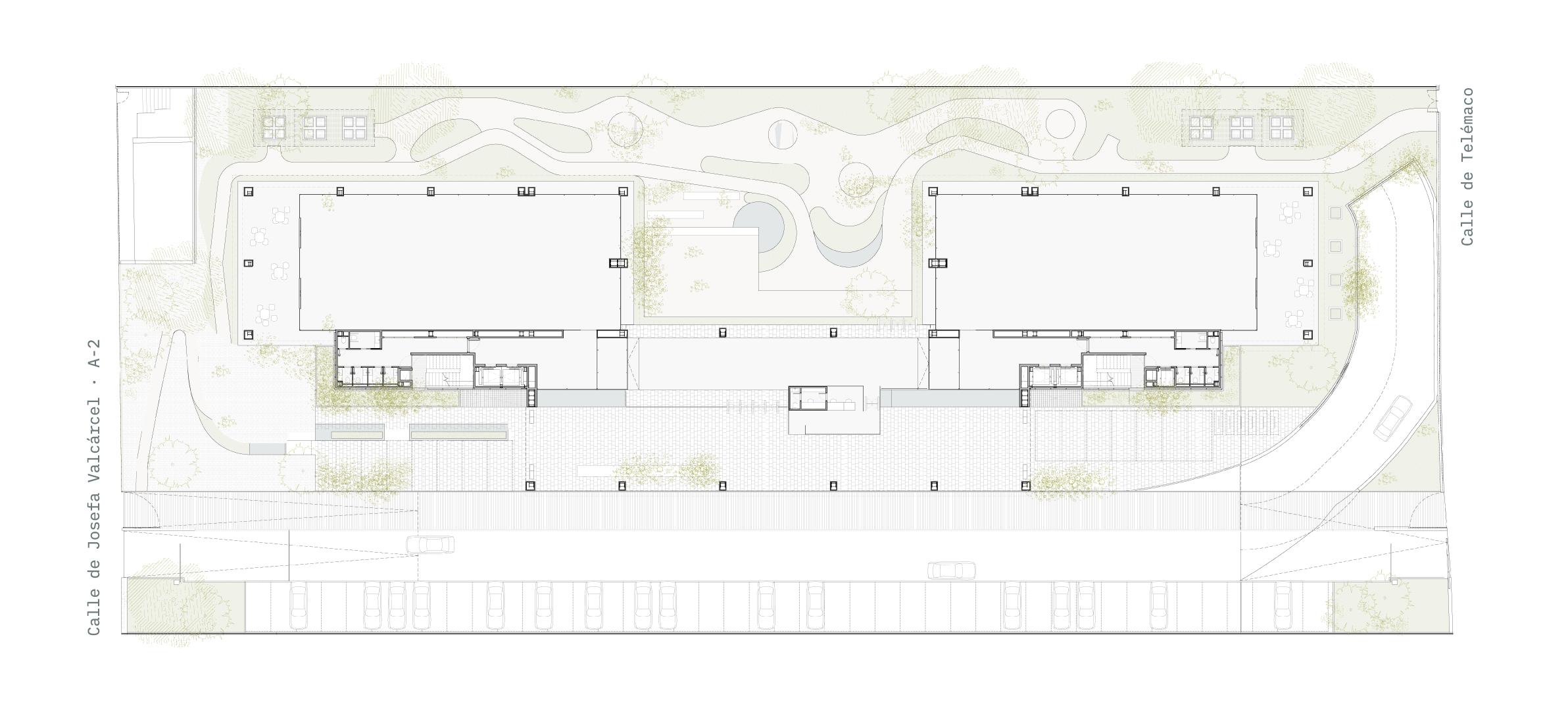 Plano 00 arquitectura