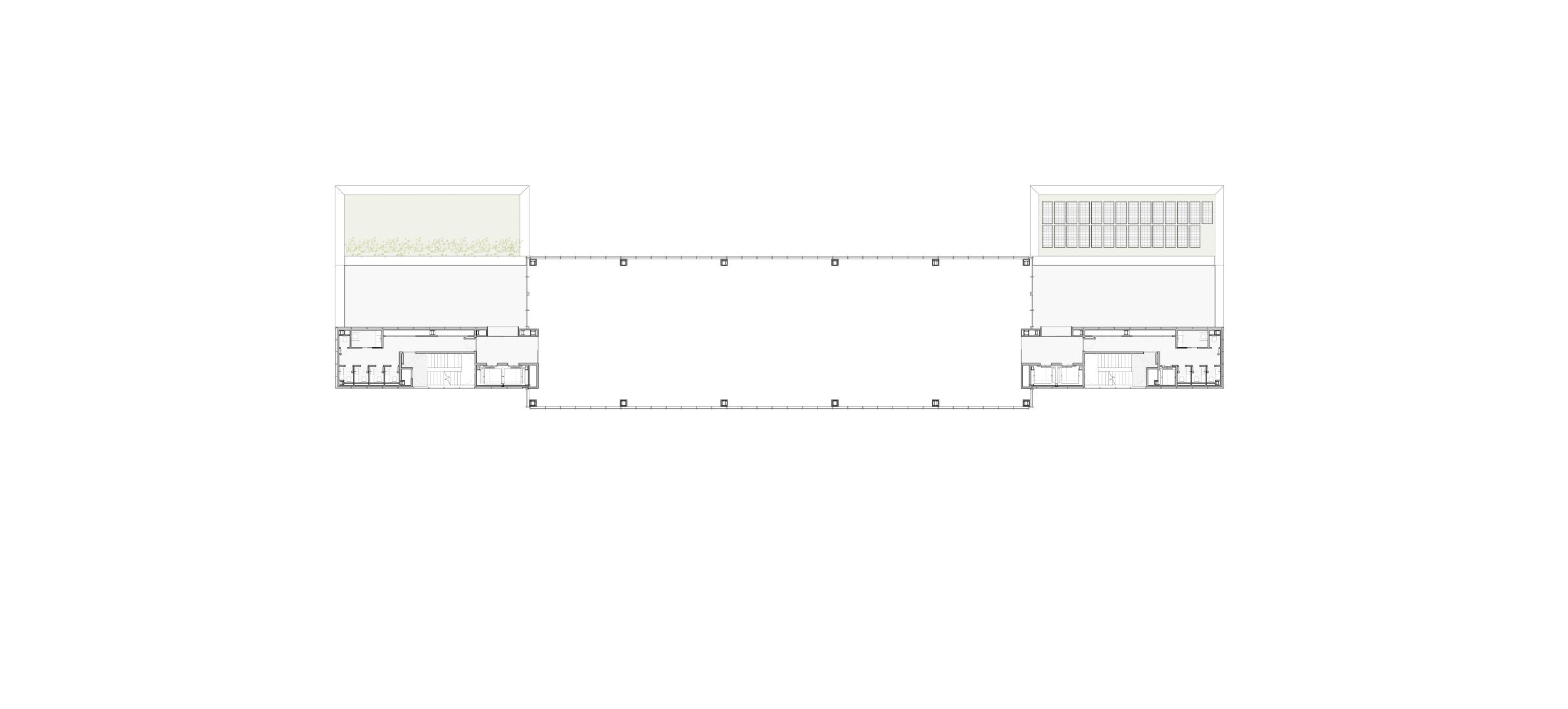 Plano 05 arquitectura