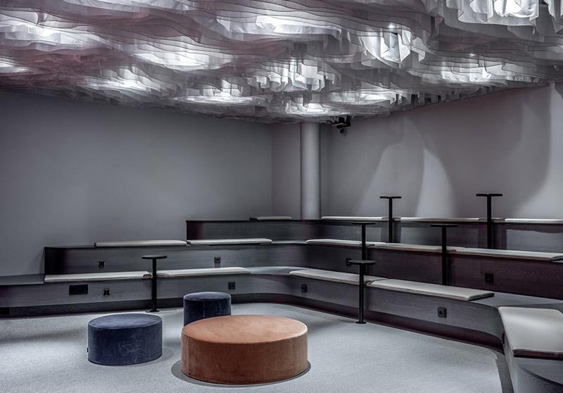 Edificio Botanic - Auditorio